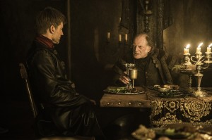 The Lannisters send the best regards