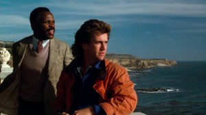 Murtaugh: What do you think of the new guys? Riggs: Hmm. They look alright.