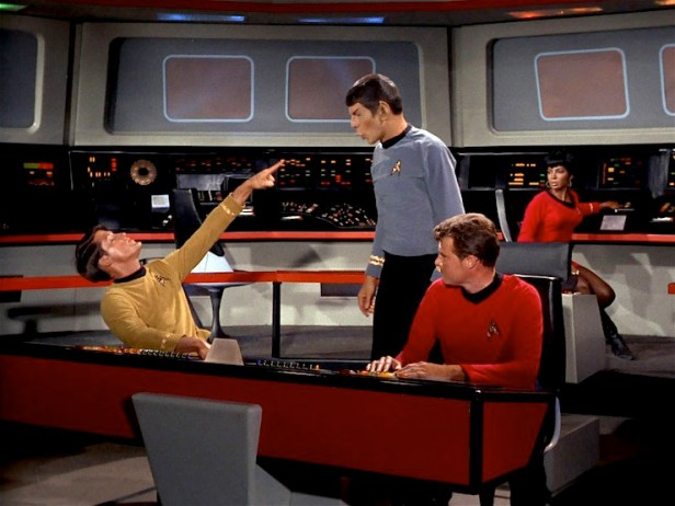 Funny Trek 2