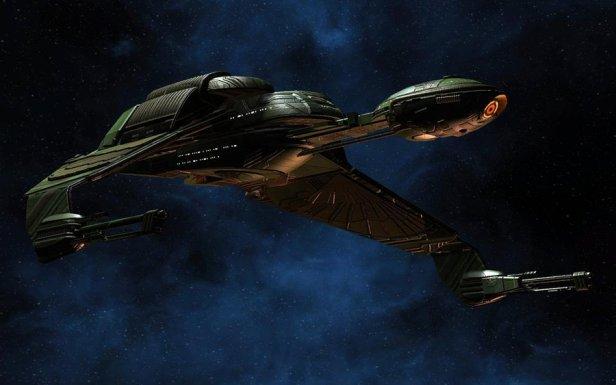 Klingon BOP