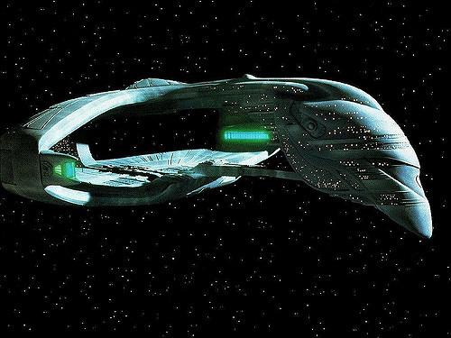 Romulan BOP