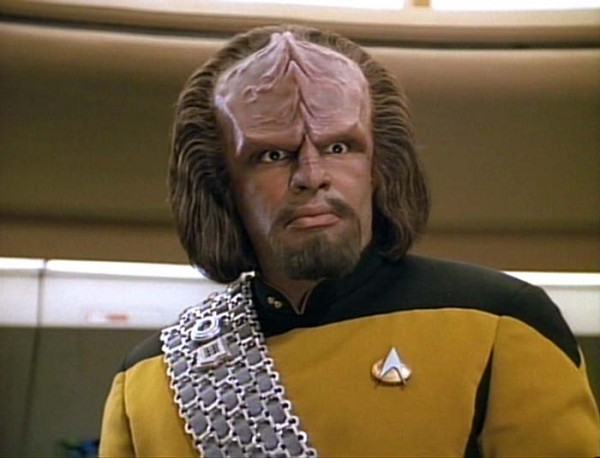 STC Worf