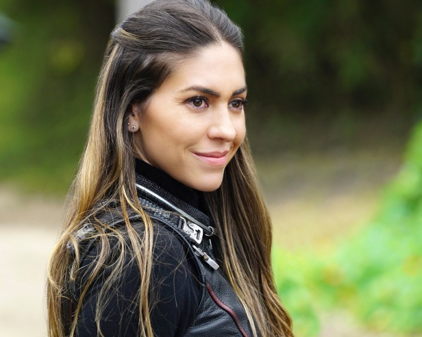 NATALIA CORDOVA BUCKLEY