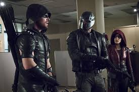 team-arrow