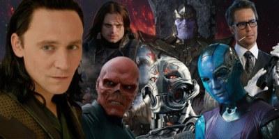 Best Marvel Villains – redmangoreviews