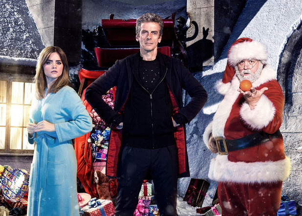 Doctor Who Christmas Specials.Top 12 Doctor Who Christmas Specials Vote For Your