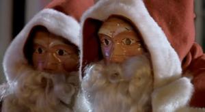 Ho ho ho...and you're dead!