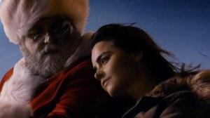 I love you Santa
