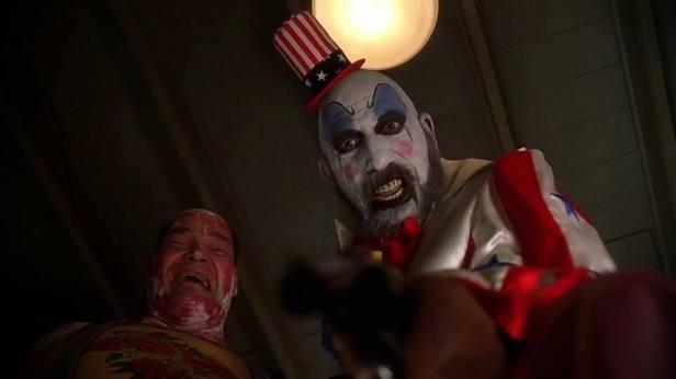 Clown 6