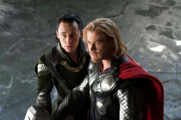 MCU 2 Thor