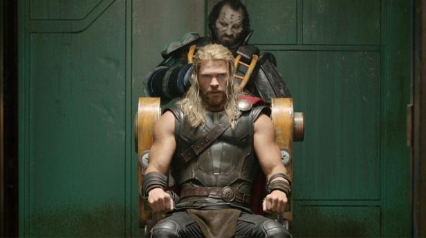 Thor: Ragnarok - 2017
