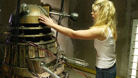 ND Dalek