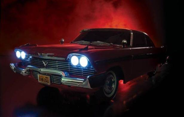 Horror cars 1