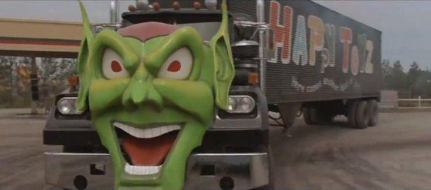 horror cars 5